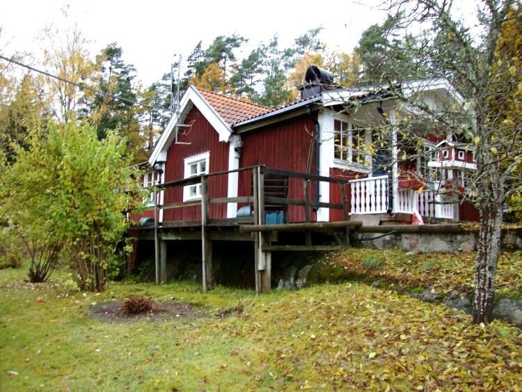 Långsjöberg