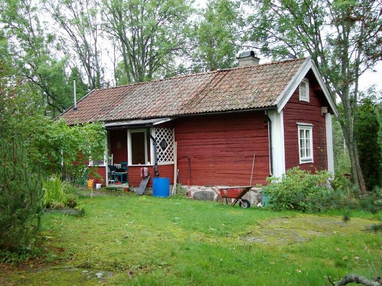 Lillsjöberg